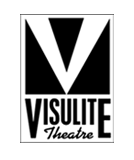 The Visulite Theatre Logo