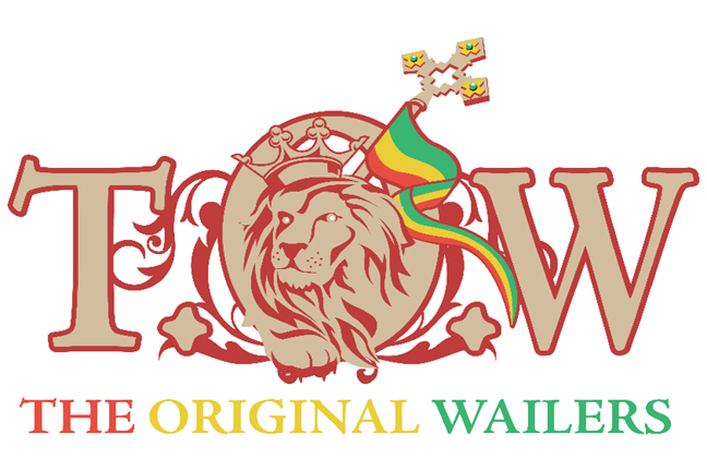 THE ORIGINAL WAILERS***ONLINE TICKET SALES HAVE ENDED PLENTY OF TICKETS AVAIL WHEN DOORS OPEN 8PM