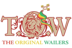THE ORIGINAL WAILERS