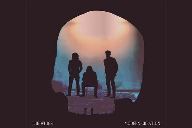 THE WHIGS^^ONLINE SALES HAVE ENDED TICKETS AVAIL AT DOOR
