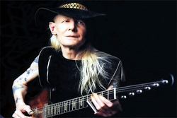 JOHNNY WINTER - **CANCELLED**