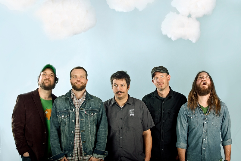 GREENSKY BLUEGRASS