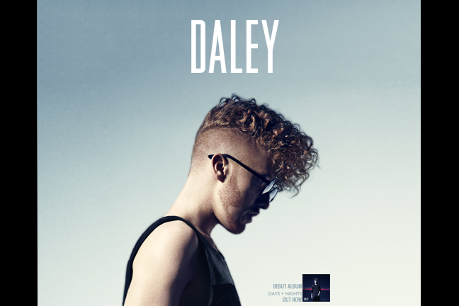DALEY Solo Acoustic***ALL ADVANCE TICKETS SALES HAVE ENDED. TICKETS ARE AVAILABLE AT DOORS AT 8PM & DALEY Solo Acoustic***ALL ADVANCE TICKETS SALES HAVE ENDED. TICKETS ...