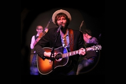 "STEPHEN KELLOGG - ""EVERY NIGHT'S A LITTLE DIFFERENT TOUR"""