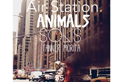 Animals  -  Solis  - The Air Station