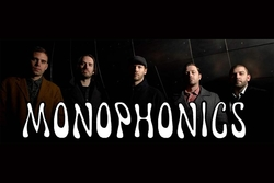 MONOPHONICS   Sound of Sinning Tour
