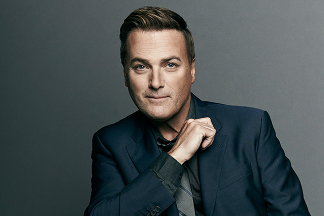 An Evening with MICHAEL W SMITH