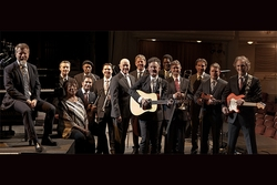 AN EVENING WITH LYLE LOVETT AND HIS LARGE BAND