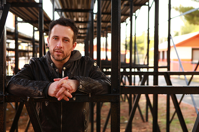 WILL HOGE - Friday, July 24, 2015 at Visulite Theatre