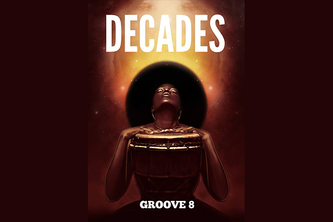 GROOVE 8 - Friday, June 26, 2015 at Visulite Theatre