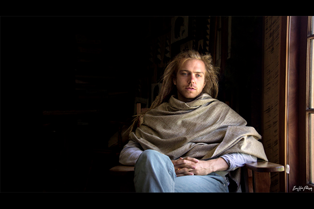 TREVOR HALL - Sunday, August 16, 2015 at Visulite Theatre