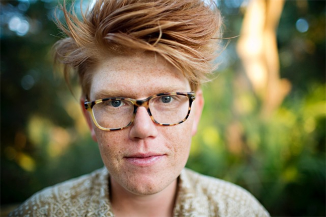 BRETT DENNEN - Monday, October 12, 2015 at Visulite Theatre