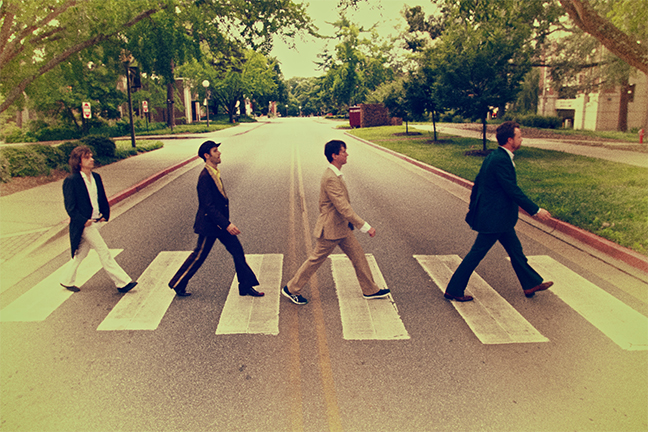 ABBEY ROAD LIVE!  - Friday, January 15, 2016 at Visulite Theatre