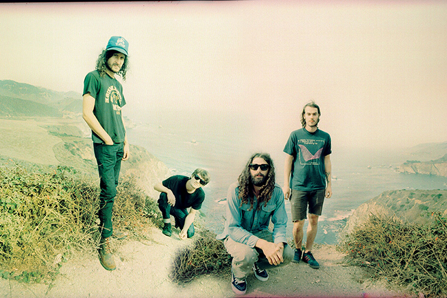 ALL THEM WITCHES - Canceled -