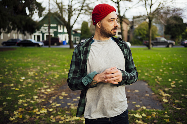 AESOP ROCK with Rob Sonic and DJ Zone  - Friday, July 1, 2016 at Visulite Theatre