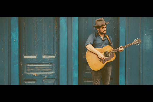 GREGORY ALAN ISAKOV AND THE GHOST ORCHESTRA