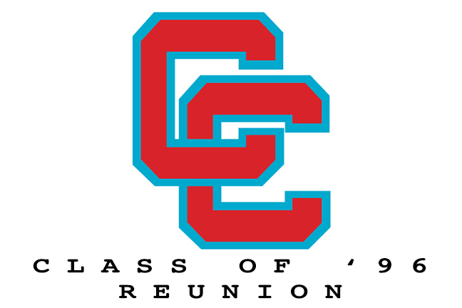 CCHS 20 Year Reunion - Saturday, October 15, 2016 at Visulite Theatre