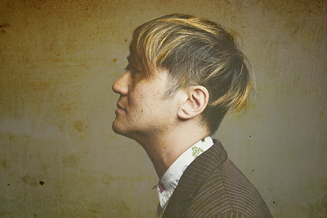 KISHI BASHI - Wednesday, September 28, 2016 at Visulite Theatre