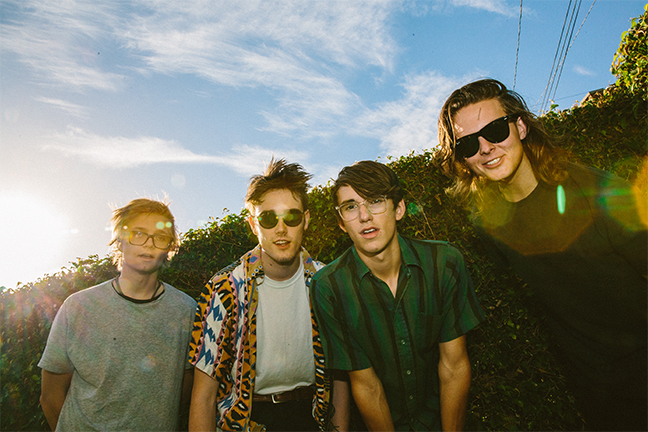 HIPPO CAMPUS is **SOLD OUT**