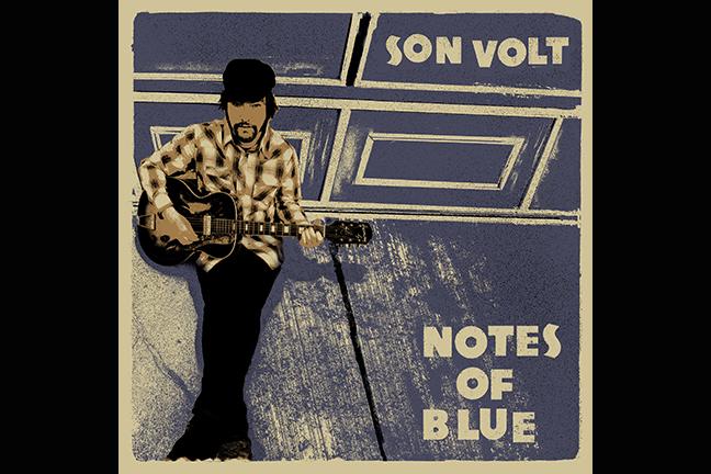 SON VOLT - Sunday, March 12, 2017 at Visulite Theatre