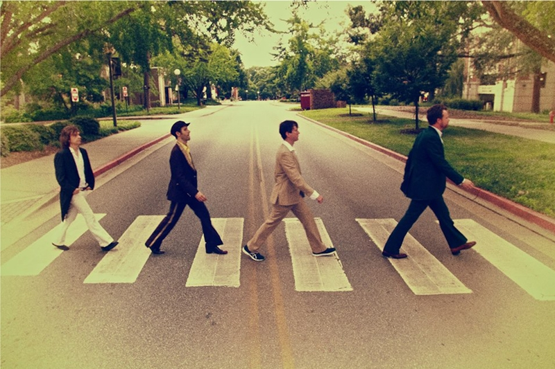 Abbey Road LIVE!  Performing