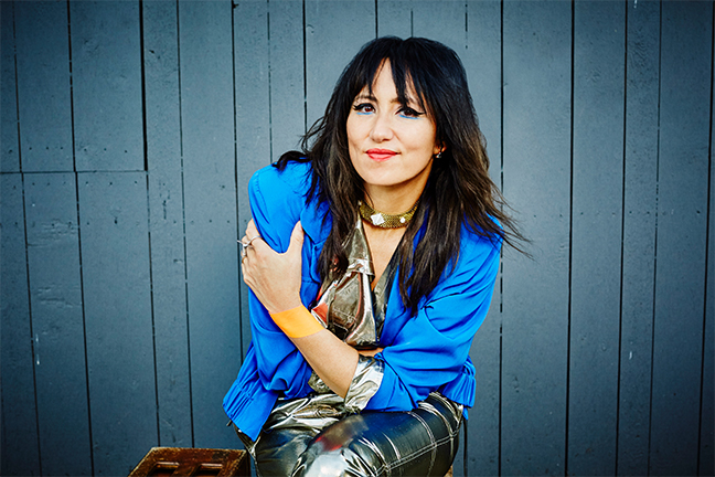 KT Tunstall - Wednesday, March 1, 2017 at Visulite Theatre