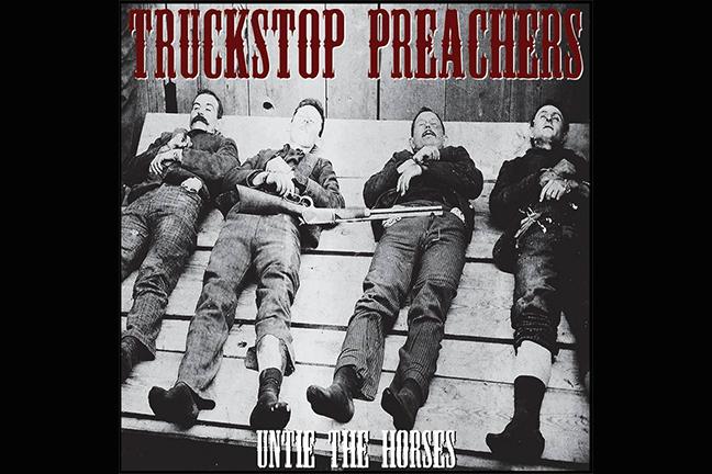 TRUCKSTOP PREACHERS