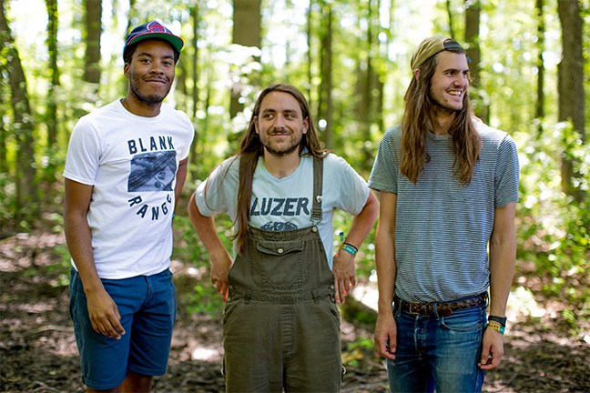 THE LONELY BISCUITS