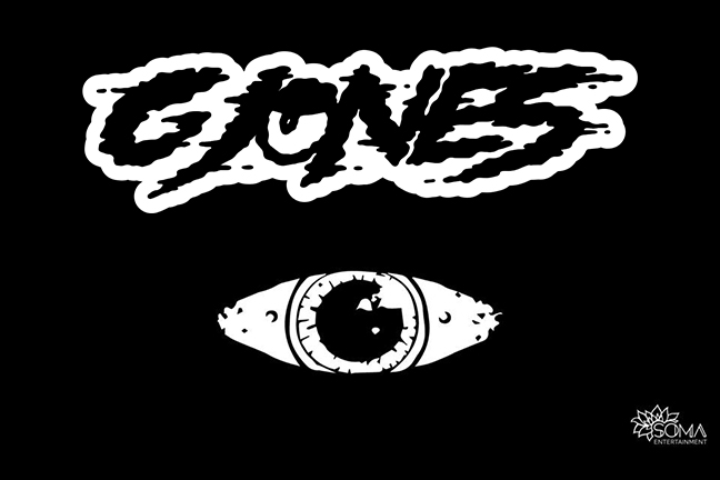 SOMA ENTERTAINMENT Presents:      G JONES - Thursday, May 25, 2017 at Visulite Theatre
