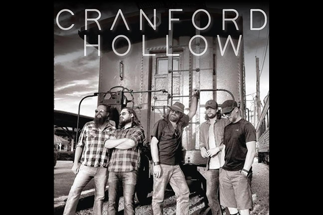 CRANFORD HOLLOW