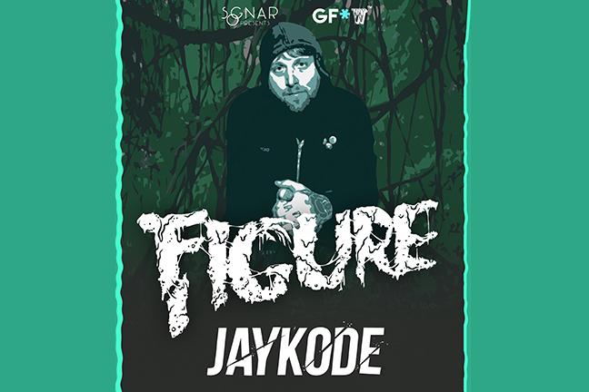 FIGURE - Saturday, March 25, 2017 at Visulite Theatre