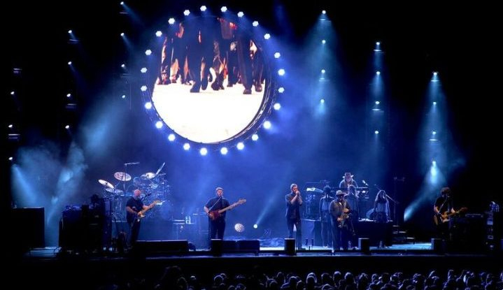 THE AUSTRALIAN PINK FLOYD SHOW – THE BEST SIDE OF THE MOON 2017
