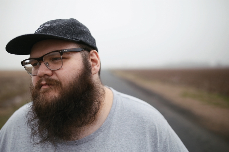 JOHN MORELAND - Thursday, July 20, 2017 at Visulite Theatre