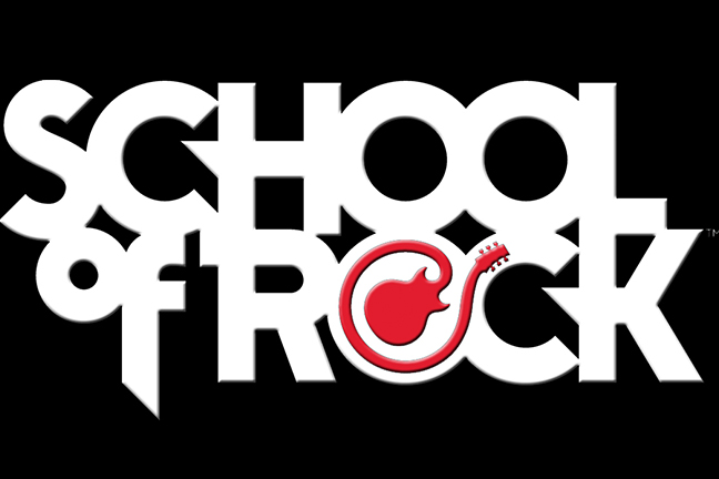 SCHOOL OF ROCK CHARLOTTE - SPRING SHOW - Saturday, May 20, 2017 at Visulite Theatre