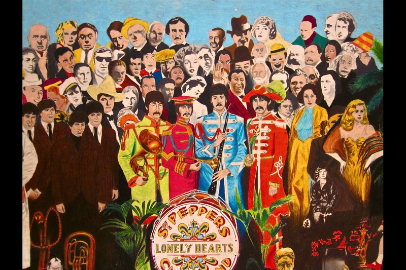 "ABBEY ROAD LIVE! presents: Sgt Pepper 50th Anniversary Performing ""Sgt Pepper"""
