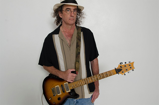 JAMES MCMURTRY - UP THE EAST SLOPE DOWN THE LEFT COAST TOUR