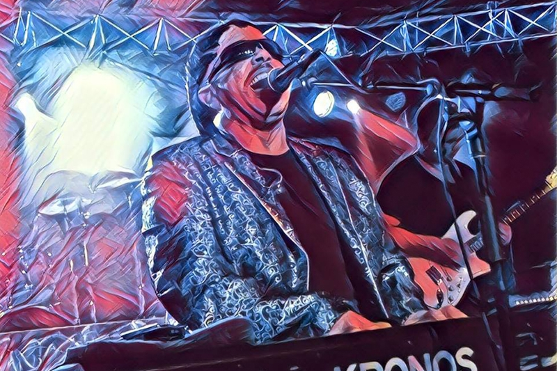 Natural Wonder | The Nations only Stevie Wonder Tribute Experience