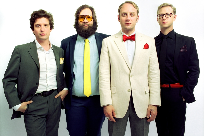 TWICE IS NICE: AN EVENING WITH DEER TICK
