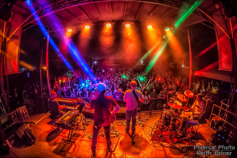 SPAFFORD - Tuesday, October 24, 2017 at Visulite Theatre
