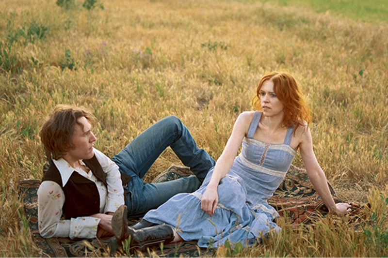 GILLIAN WELCH: HARROW & THE HARVEST TOUR