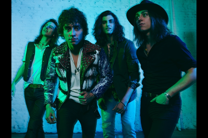 GRETA VAN FLEET **SOLD OUT**