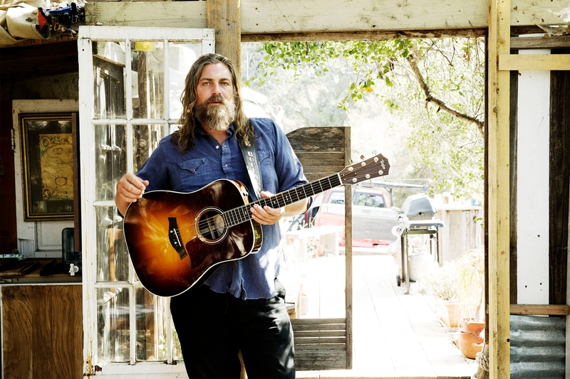 THE WHITE BUFFALO - Sunday, February 11, 2018 at Visulite Theatre
