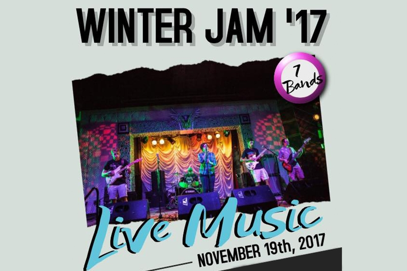 BALLANTYNE SCHOOL OF MUSIC PRESENTS: WINTER JAM '17