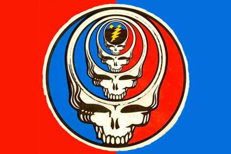 COSMIC CHARLIE - DEAD AND CO AFTER PARTY