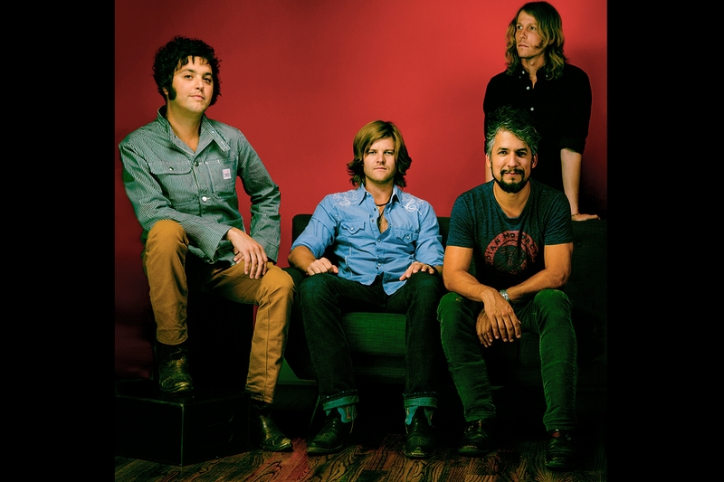 THE BLACK LILLIES - Thursday, February 15, 2018 at Visulite Theatre