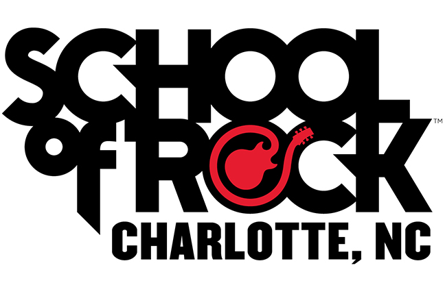 SCHOOL OF ROCK CHARLOTTE