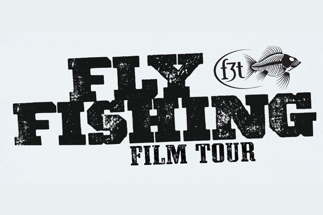 FLY FISHING FILM TOUR Presented by Jesse Brown's - Thursday, March 15, 2018 at Visulite Theatre