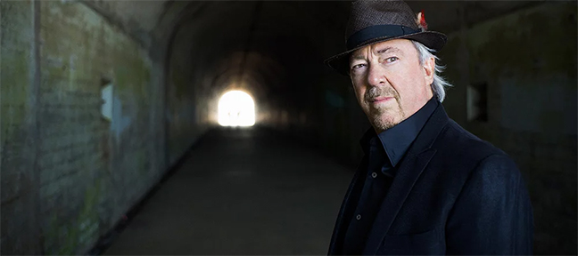 BOZ SCAGGS **SOLD OUT**