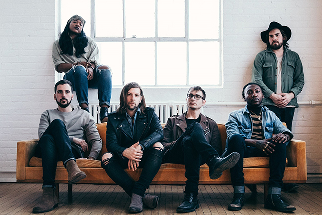 WELSHLY ARMS: NO PLACE IS HOME TOUR