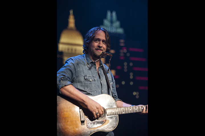 HAYES CARLL - Friday, June 29, 2018 at Visulite Theatre